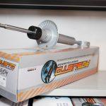 Amortizators Audi VW priekšējais gāzes Robusto R01-4060G KYB 341842