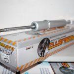Amortizators Audi VW priekšējais gāzes Robusto R01-4157G KYB 341904
