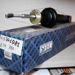 Amortizators BMW aizmugurējais gāzes SFEC 435613 KYB 341081