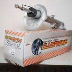 Amortizators BMW priekšējais lab. gāzes Robusto R02-4052G KYB 334901