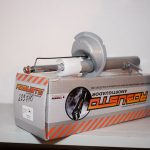 Amortizators Ford Focus priekšējais kr. gāzes Robusto R06-4041G KYB 333710