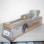 Amortizators Honda priekšējais gāzes Robusto R08-4074G KYB 341203