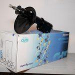 Amortizators Mazda priekšējais lab. eļļas GPD B45534700D KYB 333126