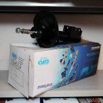Amortizators Mazda, Ford priekšējais lab. gāzes GPD G25634700G KYB 334034