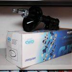 Amortizators Mazda priekšējais lab. gāzes GPD 2B34900A KYB 334082