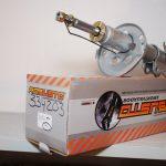 Amortizators Toyota priekšējais lab. gāzes Robusto R20-4407G KYB 334203