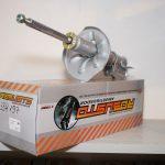 Amortizators Mazda priekšējais lab. gāzes KYB 334197 Robusto R11-4425G