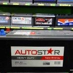 Auto akumulators 185Ah AutoStar 1000A 12V