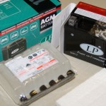 Akumulators moto YTX9-BS 12V 8.0Ah