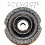 Amortizatora atbalsta spilvens (sailentbloks) priekšējais AUDI, VW; GPD (4D0412377F)