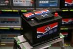 Akumulators 63Ah AD 610A 12V