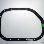 Motora kartera blīve Mercedes Benz; Glaser 02742, Elring 777.137 (BLP02742)