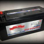 Akumulators 180Ah Sznajder 1000A 12V