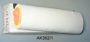 Gaisa filtrs Bugus SB082 AK362-1