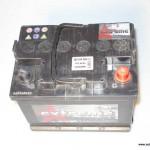Akumulators Start Extreme 62Ah 550A
