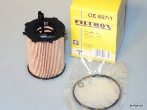 Ellas filtrs FILTRON OE667-1