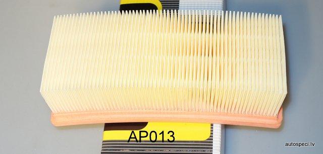 Gaisa filtrs Bugus AP013