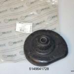 Amortizatora atbalsta sailentbloks spilvens Volvo; (MEYLE 5149641728) 30683637