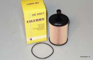 Ellas filtrs Filtron OE650-1