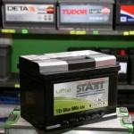 Akumulators Start Extreme 65Ah 580A zemais