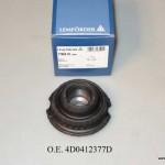 Amortizatora atbalsta spilvens (sailentbloks) Audi, VW; O.E. 4D0412377D (Lemforder 1766201)