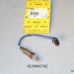 Lambda zonde Mercedes Benz; Bosch 0258003782