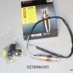 Lambda zonde universāla Saab; Bosch 0258986505
