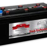Akumulators 230Ah Sznajder 1200A 12V
