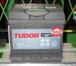 Akumulators 53Ah Tudor High Tech 540A 12V