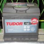 Akumulators Tudor High Tech 53Ah 540A