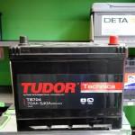 Akumulators Tudor Technica 70Ah 540A augstais