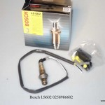 Lambda zonde universāla Bosch LS602 0258986602.