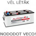 Akumulators 230Ah AutoStar 1200A  12V