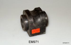 Stabilizatora bukse EM971