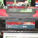 Akumulators 85Ah Tudor Technica 760A 12V zemais