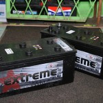 Akumulators 180Ah Start Extreme 1250A 12V