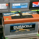 Akumulators 100Ah Duracell Advanced 820A