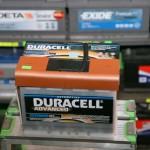Akumulatora Duracell Advanced 63Ah 600A