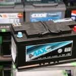 Akumulators 100Ah 4Max Ecoline 800A 12V
