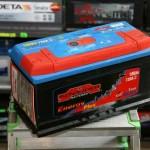 Akumulators 100Ah Sznajder Energy 720A 12V dziļās izlādes