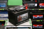 Akumulators 65Ah Start Extreme 580A 12V