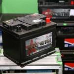 Akumulators Start Extreme 65Ah 580A
