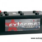 Akumulators 140Ah Start Extreme 1000A 12V