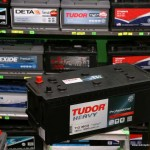 Akumulators 180Ah Tudor Heavy Profesional 1000A 12V