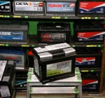 Akumulators 60Ah Start Extreme 540A 12V zemais