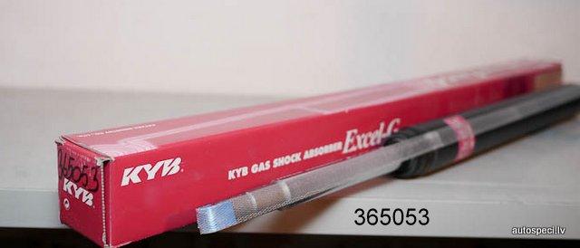 Amortizatori Volvo 740,760,940,960 prieksejais ellas KYB 365053 665055