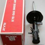 Amortizators Fiat Panda priekšējais lab. KYB 333763