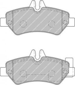 bremzu kluci aizmugurejie FVR1780 FDB1780