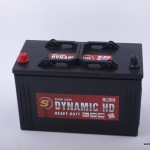 Akumulators 115Ah Super Start Dynamic HD 810A 12V