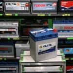 Akumulators 40Ah Varta Blue 330A 12V augstais